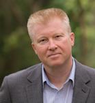 Dr Mark Sykes