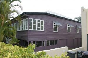 Gecko House room rental